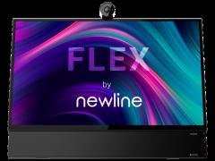 Newline Flex 27 inch touchscreen