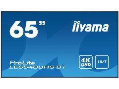 Iiyama LE6540UHS-B1
