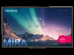 Newline MIRA 86 inch