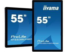 Iiyama Prolite TF5537MSC-B1AG touchscreen