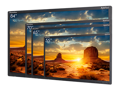 ActivPanel Touchscreens