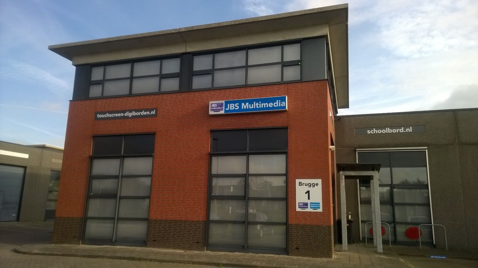 JBS Multimedia - Barendrecht