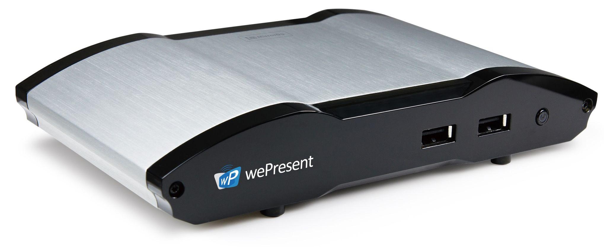 WiPG 1600